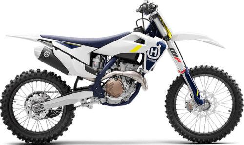 Husqvarna FC 350 dirt bike cost 2022